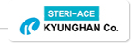 Kyunghan Co., Steri-Ace